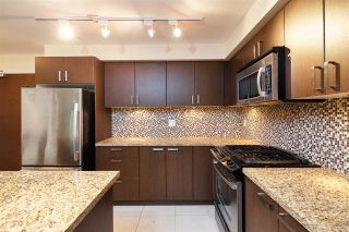 "Photo 6: 306 1689 E 13TH Avenue in Vancouver: Grandview Woodland Condo for sale in ""Fusion"" (Vancouver East)  : MLS®# R2370706"
