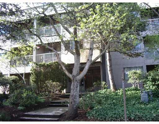 """Main Photo: 301 1209 HOWIE Ave in Coquitlam: Central Coquitlam Condo for sale in """"CREEKSIDE MANOR"""" : MLS®# V645617"""