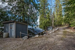 Photo 22: #5 3602 Mabel Lake Road, in Lumby: Recreational for sale : MLS®# 10228868