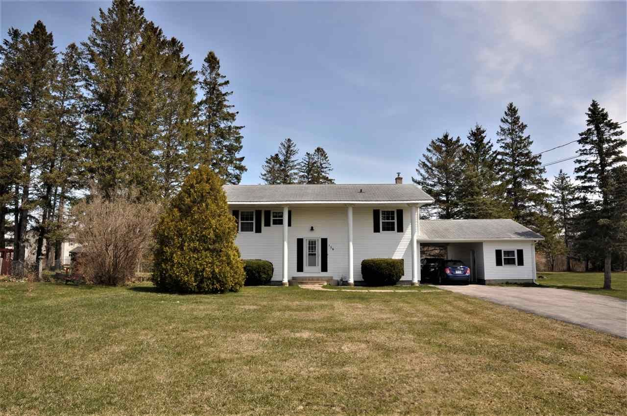 Main Photo: 136 SCHOOL Street in Middleton: 400-Annapolis County Residential for sale (Annapolis Valley)  : MLS®# 202006668