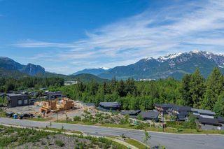 """Photo 1: 26 3385 MAMQUAM Road in Squamish: University Highlands Land for sale in """"Legacy Ridge"""" : MLS®# R2616798"""