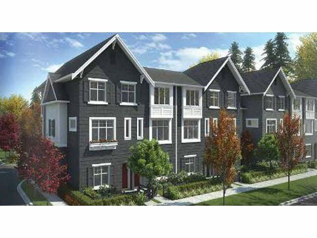 Main Photo: 33 15152 91 ave in Surrey: Fleetwood Tynehead Townhouse for sale : MLS®# N/A