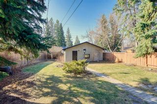 Photo 35: 28 Glacier Place SW in Calgary: Glamorgan Detached for sale : MLS®# A1091436