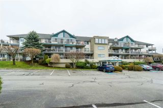 "Photo 2: 305 7500 COLUMBIA Street in Mission: Mission BC Condo for sale in ""Edwards Estates"" : MLS®# R2483286"