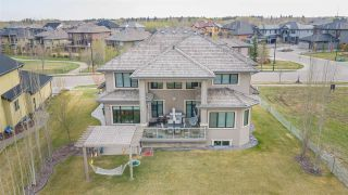 Photo 44: 124 52327 RGE RD 233: Rural Strathcona County House for sale : MLS®# E4242860
