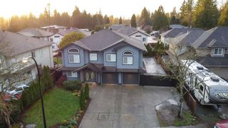 Photo 3: 2707 227A Street in Maple Ridge: East Central House for sale : MLS®# R2521886