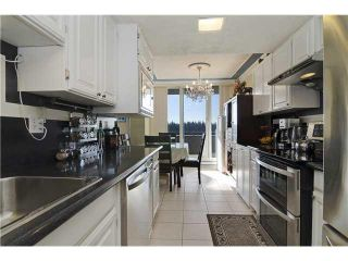 """Photo 3: 2103 5652 PATTERSON Avenue in Burnaby: Central Park BS Condo for sale in """"CENTRAL PARK PLACE"""" (Burnaby South)  : MLS®# V1106689"""