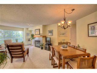 Photo 6: 213 25 RICHARD Place SW in CALGARY: Lincoln Park Condo for sale (Calgary)  : MLS®# C3631950