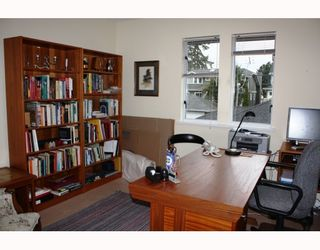Photo 10: 1845 W 11TH Avenue in Vancouver: Kitsilano Townhouse for sale (Vancouver West)  : MLS®# V758726