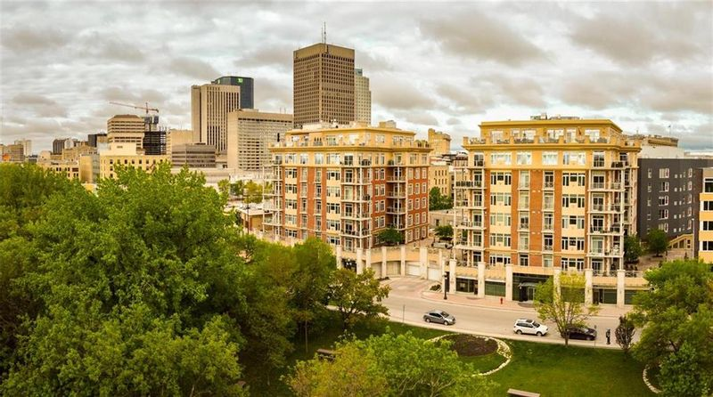 FEATURED LISTING: 302 - 290 Waterfront Drive Winnipeg