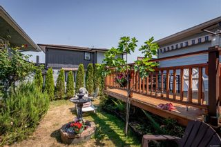 Photo 43: 741 Chestnut St in : Na Brechin Hill House for sale (Nanaimo)  : MLS®# 882687