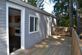 Photo 2: 9 3258 ALBERNI Hwy in : PA Alberni Valley Manufactured Home for sale (Port Alberni)  : MLS®# 873127