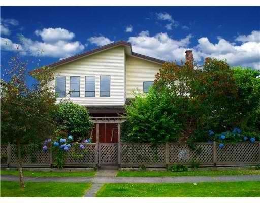 Main Photo: 2726 W 17TH AV in Vancouver: Condo for sale : MLS®# V902269
