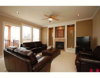 """Photo 5: 7266 198TH ST in Langley: Willoughby Heights House for sale in """"MOUNTAIN VIEW ESTATES"""" : MLS®# F2901733"""