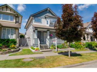 "Photo 2: 6685 184A Street in Surrey: Cloverdale BC House for sale in ""HEARTLAND OF CLOVER VALLEY STATION"" (Cloverdale)  : MLS®# F1443810"