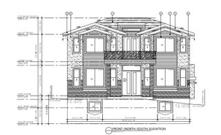 Photo 1: 7855 ELWELL Street in Burnaby: Burnaby Lake Land for sale (Burnaby South)  : MLS®# R2561640