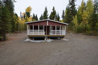 Main Photo: 2527 NORWOOD Street in Quesnel: Bouchie Lake Manufactured Home for sale (Quesnel (Zone 28))  : MLS®# R2622474