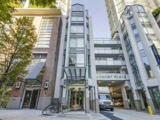 Photo 15: 705 565 SMITHE STREET in Vancouver: Downtown VW Condo for sale (Vancouver West)  : MLS®# R2116160