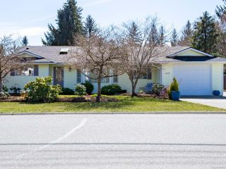 Photo 10: 617 Springbok Rd in CAMPBELL RIVER: CR Campbell River Central House for sale (Campbell River)  : MLS®# 809864