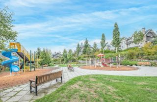 Photo 23: 186 3105 DAYANEE SPRINGS Boulevard in Coquitlam: Westwood Plateau Townhouse for sale : MLS®# R2617503
