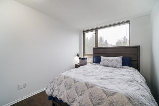 """Photo 16: 503 3070 GUILDFORD Way in Coquitlam: North Coquitlam Condo for sale in """"LAKESIDE TERRACE TOWER"""" : MLS®# R2598767"""