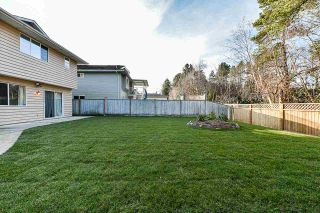 Photo 31: 10631 BISSETT Drive in Richmond: McNair House for sale : MLS®# R2549480