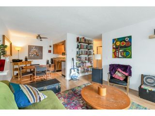 """Photo 7: 201 2333 TRIUMPH Street in Vancouver: Hastings Condo for sale in """"LANDMARK MONTEREY"""" (Vancouver East)  : MLS®# R2572979"""