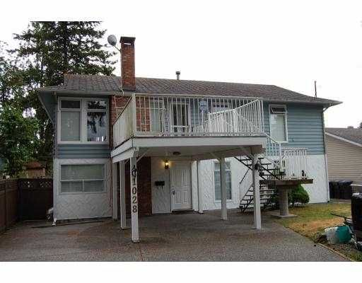 Main Photo: 1028 PRAIRIE Avenue in Port_Coquitlam: Birchland Manor House for sale (Port Coquitlam)  : MLS®# V772457