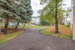 Photo 19: 2105 499 Thompson Drive in Winnipeg: Grace Hospital Condominium for sale (5F)  : MLS®# 202100020