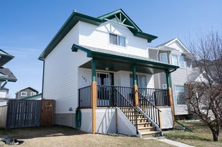 Photo 2: 197 Martin Crossing Crescent NE in Calgary: Martindale Detached for sale : MLS®# A1102849