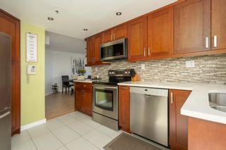 """Photo 13: 801 728 FARROW Street in Coquitlam: Coquitlam West Condo for sale in """"The Victoria"""" : MLS®# R2451134"""