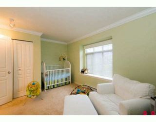 """Photo 8: 8 18828 69TH Avenue in Surrey: Clayton Townhouse for sale in """"STARPOINT"""" (Cloverdale)  : MLS®# F2925562"""