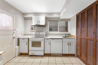 Photo 27: 875 LILLOOET Street in Vancouver: Renfrew VE House for sale (Vancouver East)  : MLS®# R2547503
