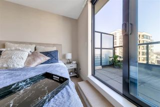 """Photo 13: 3005 928 HOMER Street in Vancouver: Yaletown Condo for sale in """"YALETOWN PARK 1"""" (Vancouver West)  : MLS®# R2599247"""