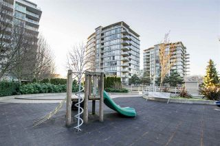 """Photo 22: 1805 7371 WESTMINSTER Highway in Richmond: Brighouse Condo for sale in """"Lotus"""" : MLS®# R2449971"""