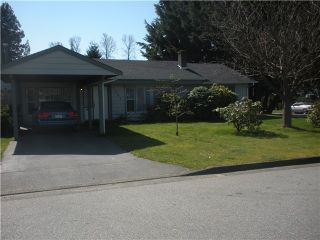 "Photo 1: 1291 PINEWOOD CR in North Vancouver: Norgate House for sale in ""NORGATE"" : MLS®# V998562"