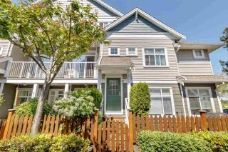 """Main Photo: 17 6300 LONDON Road in Richmond: Steveston South Townhouse for sale in """"MICKINNEY CROSSING"""" : MLS®# R2584304"""