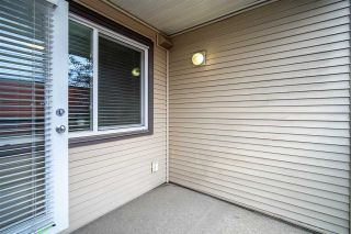 """Photo 20: 308 30515 CARDINAL Avenue in Abbotsford: Abbotsford West Condo for sale in """"TAMARIND WESTSIDE"""" : MLS®# R2573627"""