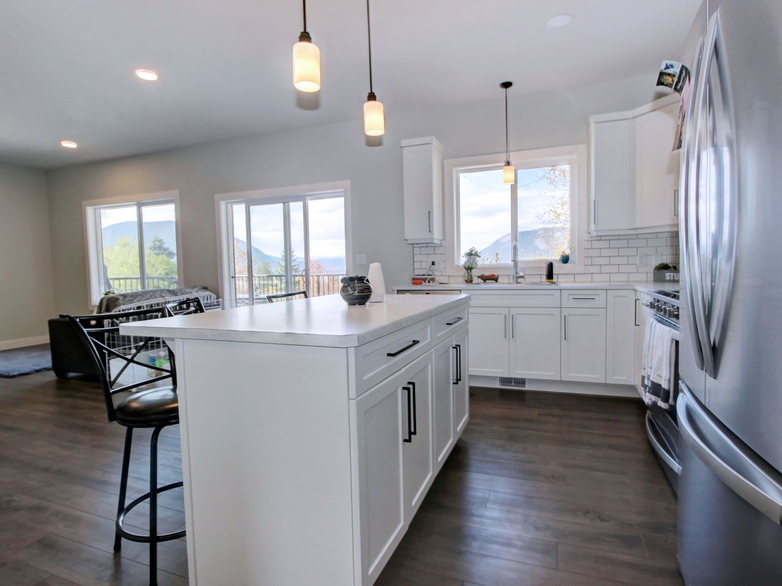 Photo 23: Photos: 1920 SE Okanagan Avenue in Salmon Arm: South East Salmon Arm House for sale : MLS®# 10204567