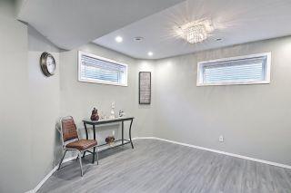 Photo 30: 11923 80 STREET in Edmonton: Zone 05 House Half Duplex for sale : MLS®# E4240220