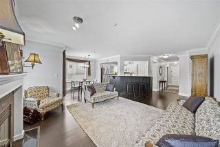 """Photo 2: 203 15272 20 Avenue in Surrey: King George Corridor Condo for sale in """"Windsor Court"""" (South Surrey White Rock)  : MLS®# R2538483"""