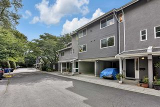 Photo 2: 3442 COPELAND Avenue in Vancouver: Champlain Heights Townhouse for sale (Vancouver East)  : MLS®# R2611646