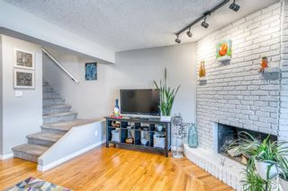 Photo 10: 202 19 Street NW in Calgary: West Hillhurst Semi Detached for sale : MLS®# A1129598