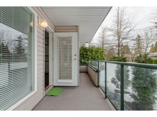 "Photo 17: 112 33738 KING Road in Abbotsford: Poplar Condo for sale in ""College Park"" : MLS®# R2138684"