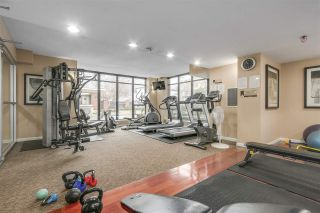 "Photo 12: 708 610 VICTORIA Street in New Westminster: Downtown NW Condo for sale in ""The Point"" : MLS®# R2230240"