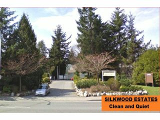 """Photo 3: 10 3075 TRETHEWEY Street in Abbotsford: Abbotsford West Townhouse for sale in """"SILKWOOD ESTATES"""" : MLS®# F1428724"""