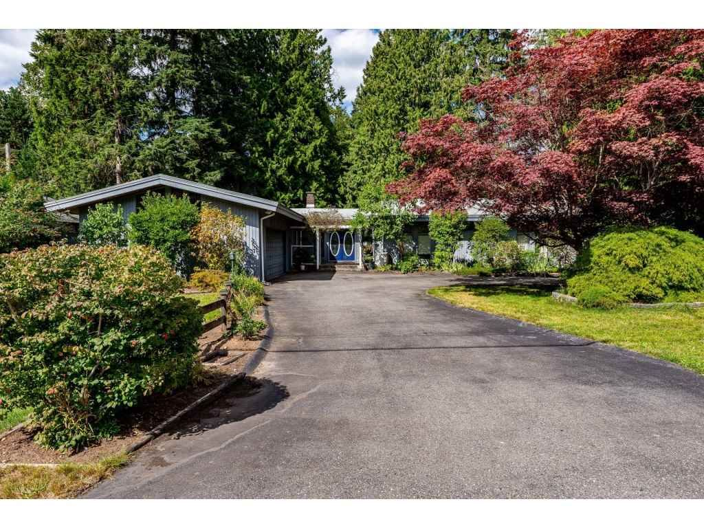"""Main Photo: 20461 46 Avenue in Langley: Langley City House for sale in """"Mossey Estates"""" : MLS®# R2398326"""