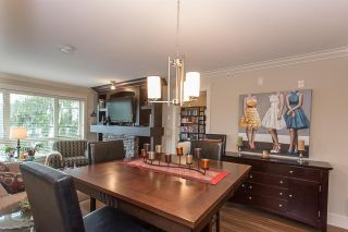 """Photo 6: 403 2175 FRASER Avenue in Port Coquitlam: Glenwood PQ Condo for sale in """"THE RESIDENCES ON SHAUGHNESSY"""" : MLS®# R2162365"""
