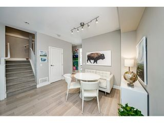 """Photo 9: 287 SALTER Street in New Westminster: Queensborough Condo for sale in """"CANOE"""" : MLS®# R2619839"""