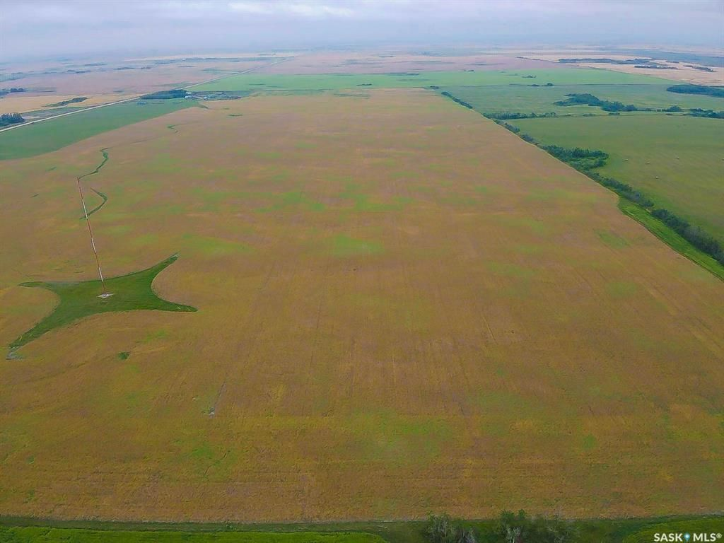 Main Photo: Rm Indian Head 152.87 Acres in Indian Head: Farm for sale (Indian Head Rm No. 156)  : MLS®# SK867614